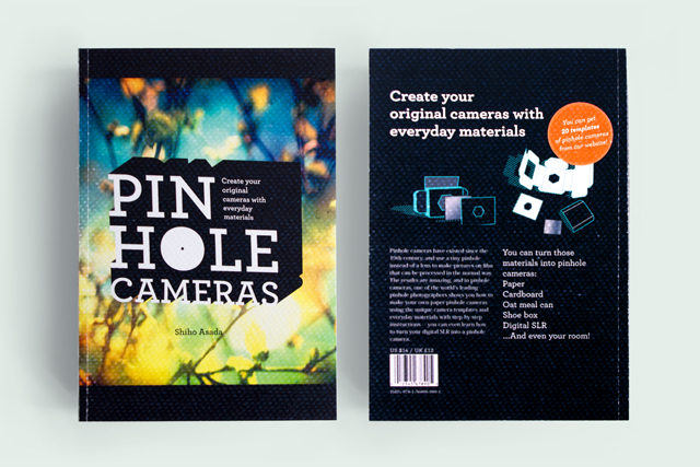Manual Book for Pinhole Cameras
